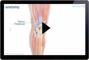 patient education videos - Dr. Anita Boecksteiner Orthopaedic Surgeon