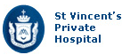St Vincents Private Hospital